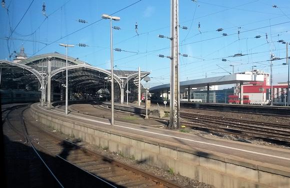 Hauptbahnhof Köln. Symbolfoto: Michael Klöpper