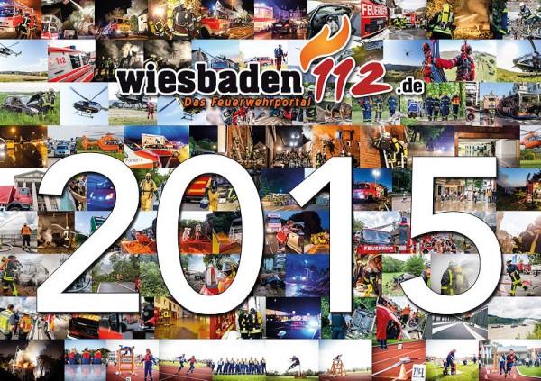 Kalender Wiesbaden 112