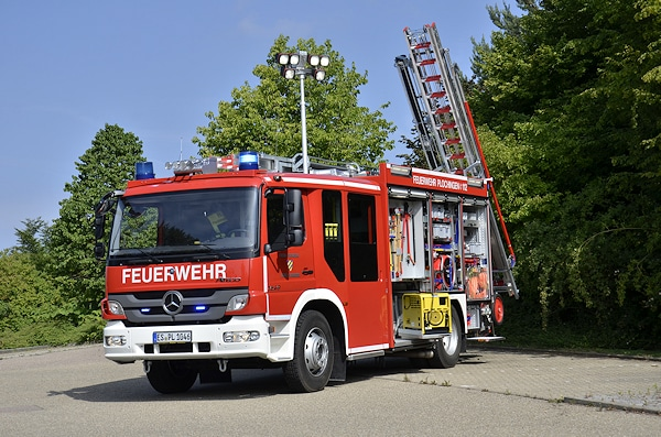 HLF 20 FF Plochingen