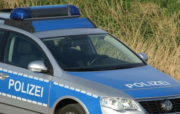 Polizeifahrzeug. Symbolfoto: Thomas Weege