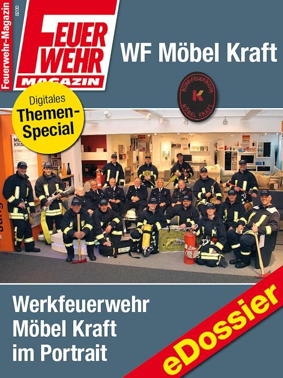 eDossier: Werkfeuerwehr Möbel Kraft.
