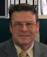 Hans Hölemann. Foto: de Vries