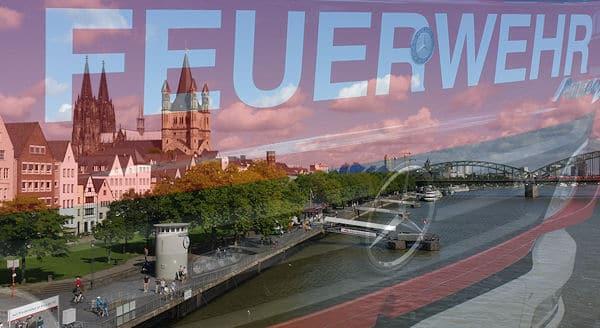 Symbolbild Köln. Foto:  Patzelt