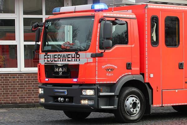 Symbolbild Berufsfeuerwehr Köln. Foto: Patzelt