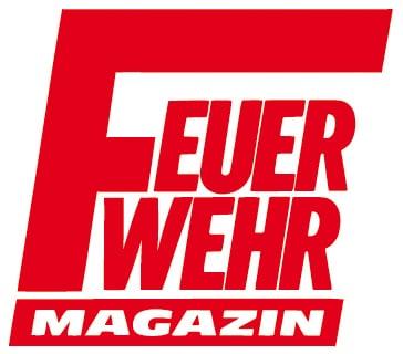 Feuerwehr-Magazin Logo