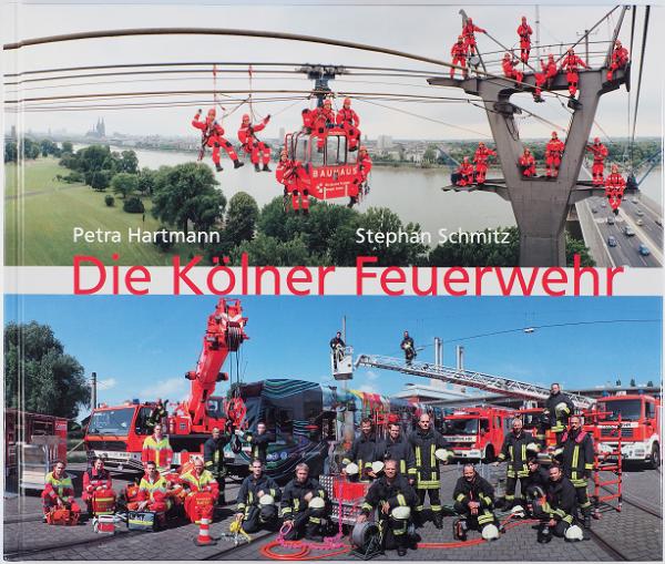 Bildband Die Kölner Feuerwehr 1