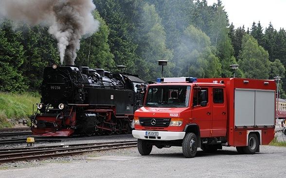 GW-Lösch für den Harz. Foto: Alexander Müller