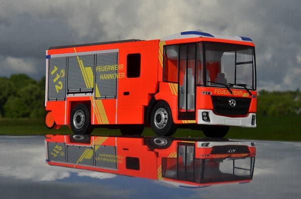 Modell Hannover HLF
