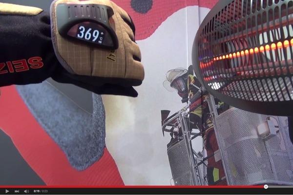 """Das neue Model von Seiz, der """"Fire-Fighter Function"""". Foto: YouTube Screenshot"""