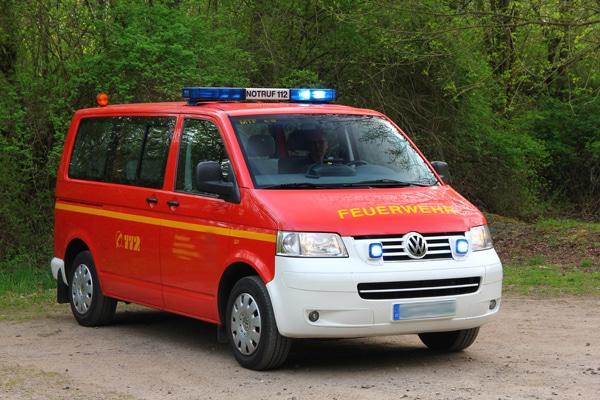 Die Beschaffung eines neuen MTF stellt die Feuerwehr nicht zufrieden. Symbolfoto: Michael Rüffer