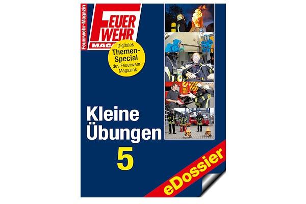 Kleine Übungen, Teil 5 - jetzt im Feuerwehr-Magazin-Shop als Download erhältlich!