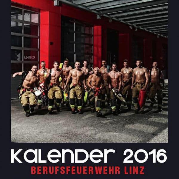 Kalender-2016-Berufsfeuerwehr Linz