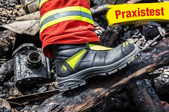 Praxistest_HAIX_FireEagle_Stiefel_Feuerwehr