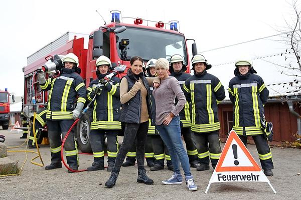 Mr. Feuerwehrmann