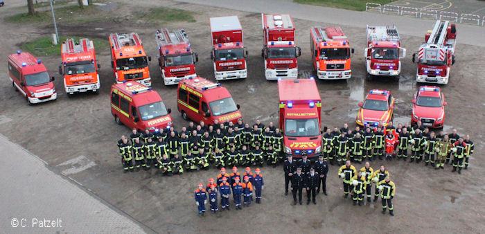 240316_Feuerwehr_Delmenhorst_Mannschaftsfoto