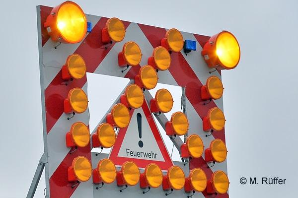 Achtung Namenskonflikt: Ein österreichischer Feuerwehr-Blog musste wegen Facebook seinen Namen ändern. Symbolbild: Michael Rüffer