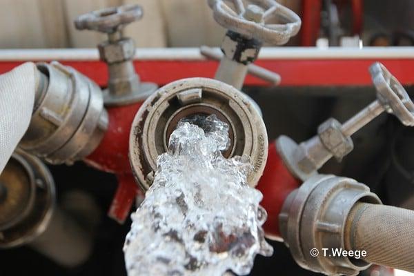 Symbolfoto- Feuerwehr-4 T. Weege