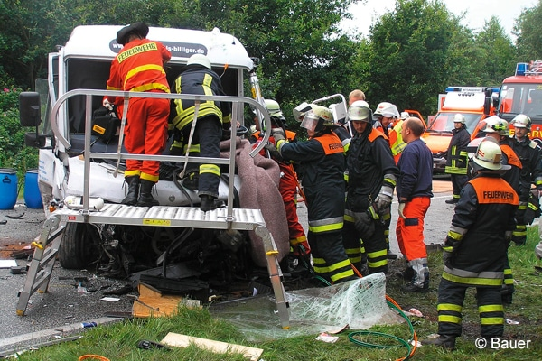 Tipps Rund Um Die Rettungsplattform Feuerwehr Magazin