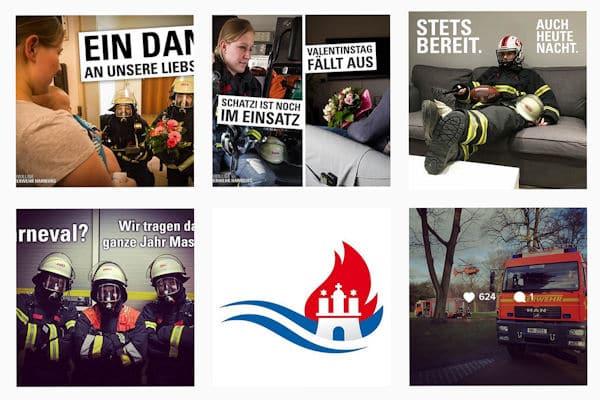 Feuerwehr Hamburg_Instagram