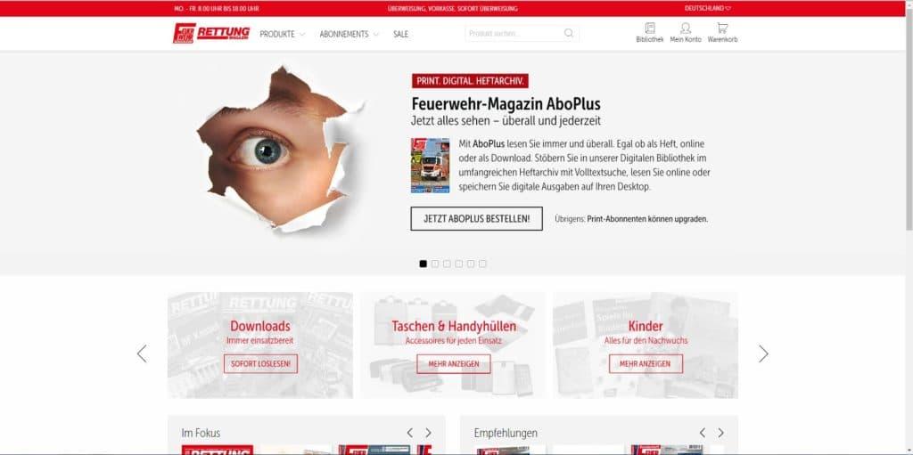 Feuerwehr_Magazin_Shop