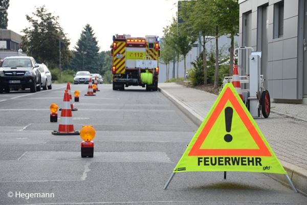 Symbolbild_Warnschilder_Pylonen_Einsatzstellensicher_Staße_Verkehr_Hegemann-4