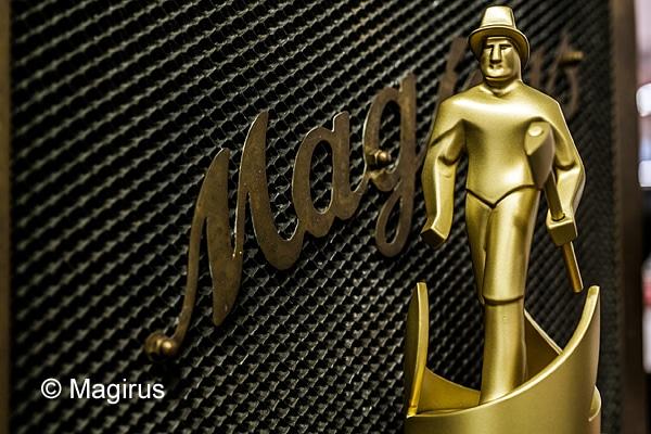 Magirus-Award