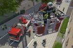 Notruf 112 - Die Feuerwehr Simulation_Spiel_PC