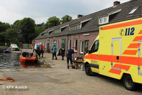 Rettung-Aurich-25-07-2016