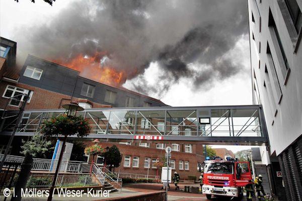 Brand_Josef-Hospital_Delmenhorst