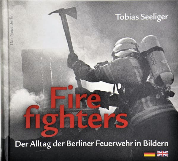 Buch_Firefighters_Berliner Feuerwehr_Preuschoff
