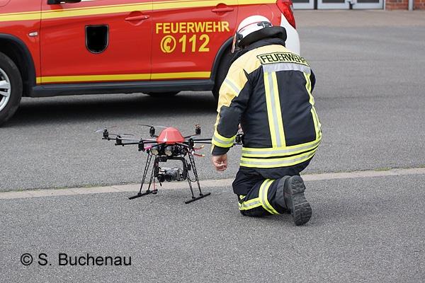 SVB-Drohne-mit-Schrift