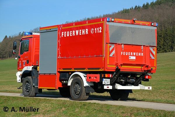 SW Schnaittach 30
