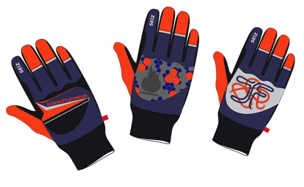 JF Handschuhe