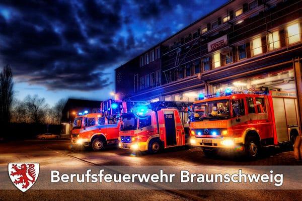 Kalender_Berufsfeuerwehr Braunschweig