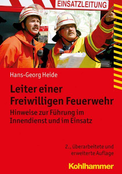 Kohlhammer Leiter einer Freiwilligen Feuerwehr