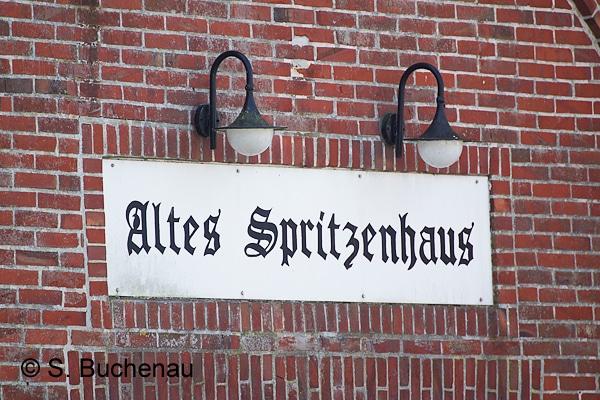 SVB-Spritzenhaus