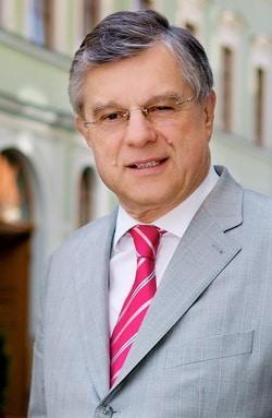 Insolvenzverwalter Bruno M. Kübler wird in den kommenden Tagen weitere 16,5 Millionen Euro an Ziegler-Gläubiger auszahlen. Foto: möller pr