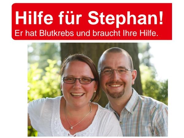Hilfe für Stephan_