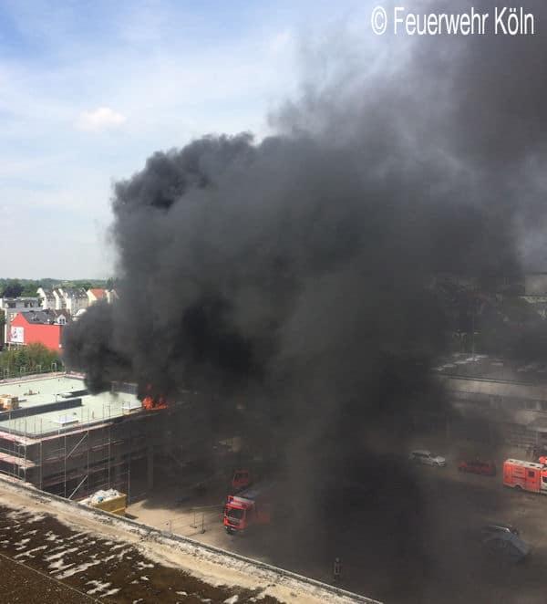 Köln Feuer
