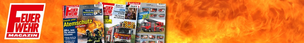 Feuerwehr-Magazin