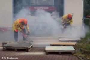 Rettungssäge Feuerwehr