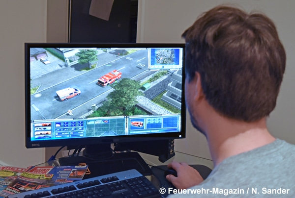 Simulationsspiele Kostenlos