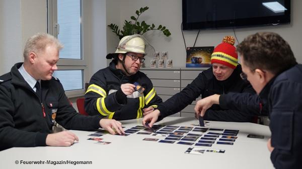 Die angesagtesten Feuerwehr Gemeinschaftsspiele