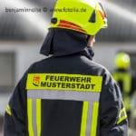 Feuerwehr Einsatzkleidung