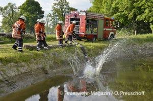 Feuerwehrdienstvorschrift