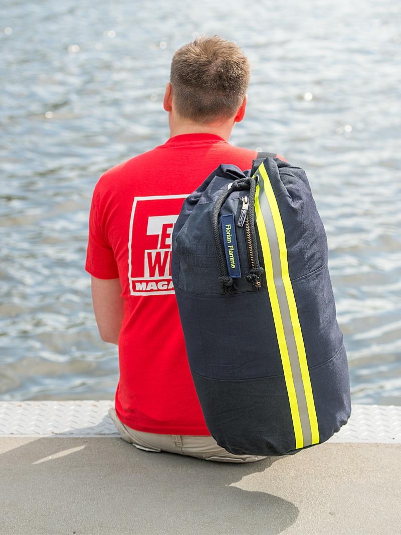 Produkt: Seesack Feuerwehr Hupf