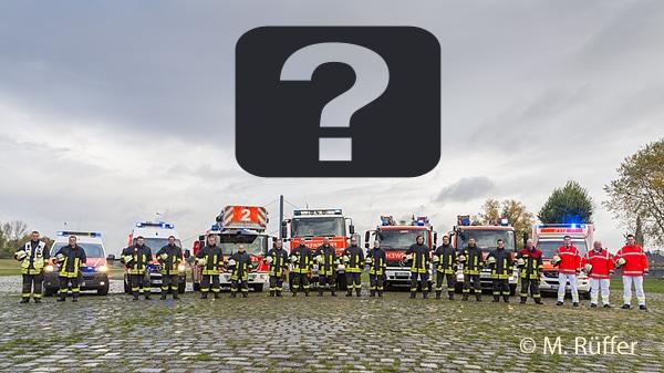 Seit fast einem Jahr ist unklar, wer künftig die Feuerwehr Düsseldorf leitet. Symbolfoto: Michael Rüffer