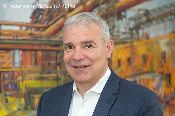 Brachte die Reform auf den Weg: Luxemburgs Innenminister Dan Kersch.