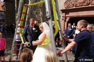 Feuerwehr Hochzeit Feuerwehr Magazin