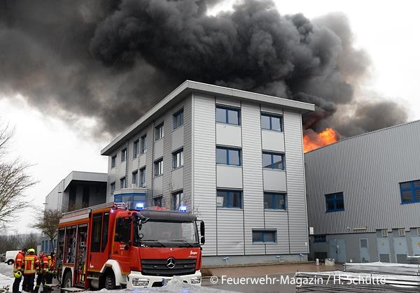 Galvanikbrand